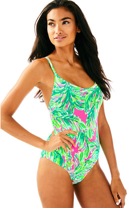Azalea One Piece Suit