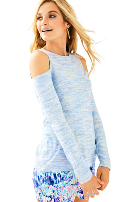 lyon sweater