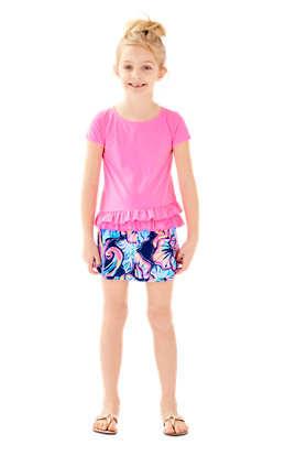Girls Ceclie Short