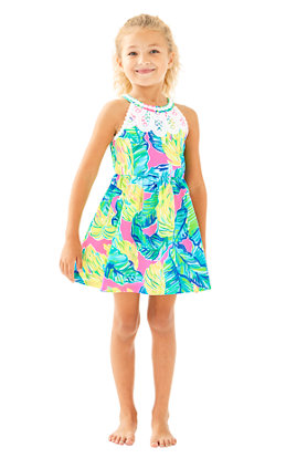 Girls Little Kinley Dress