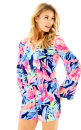 Ariele Romper by Lilly Pulitzer