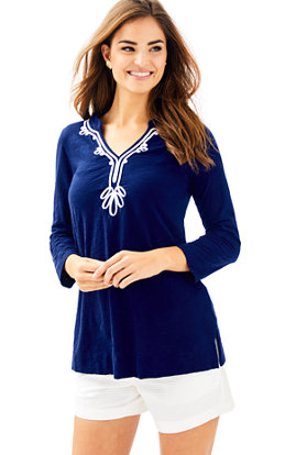Kaia Knit Tunic