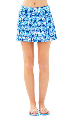 Luxletic Josephine Skort in Get Trunky