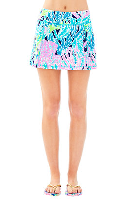 Luxletic Josephine Skort in Lets Cha Cha