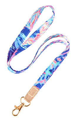 Lilly Lanyard