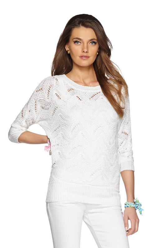 FINAL SALE - Larissa Dolman Sleeve Sweater