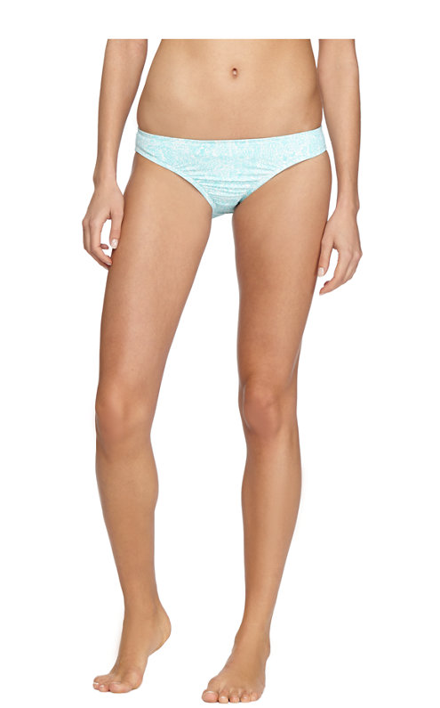 FINAL SALE - Surfs Up Bikini Bottom