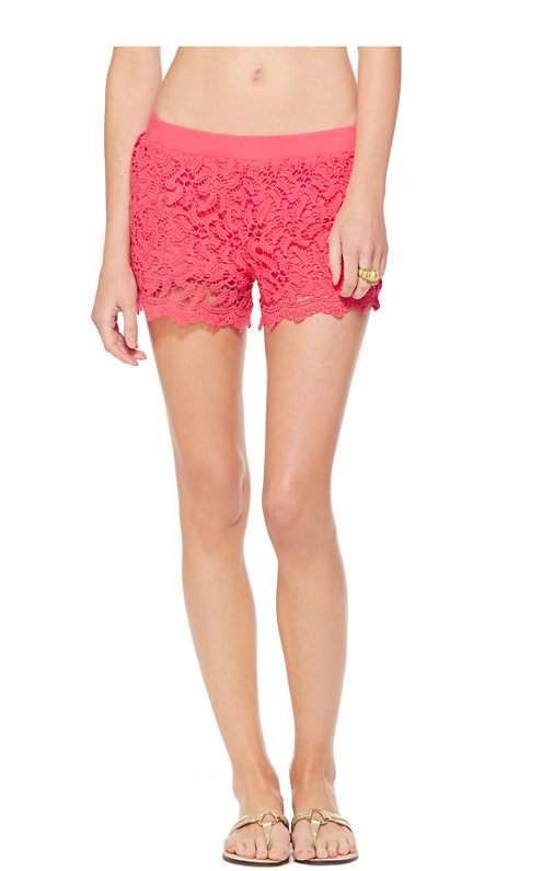 FINAL SALE - Lacie Short