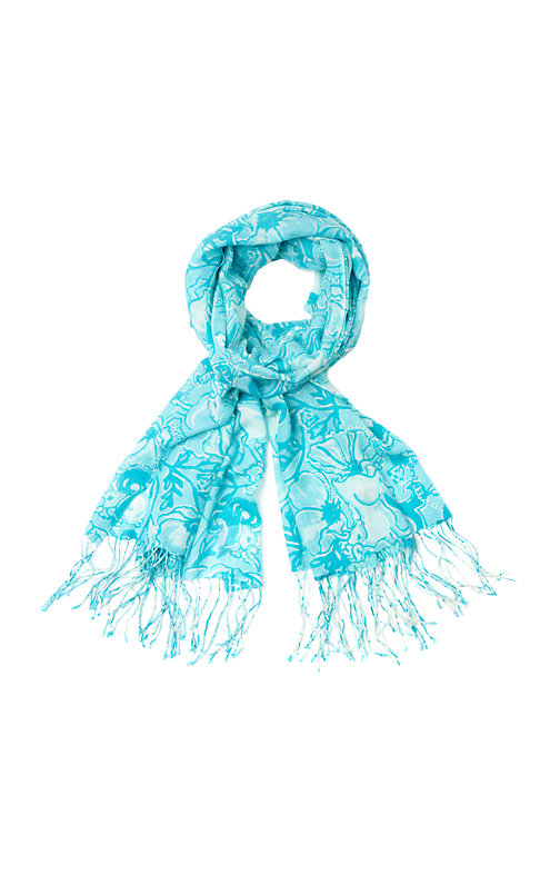 Aries Horoscope Murfee Scarf