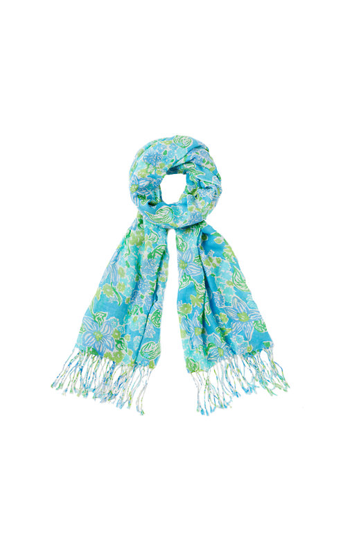 Virgo Horoscope Murfee Scarf