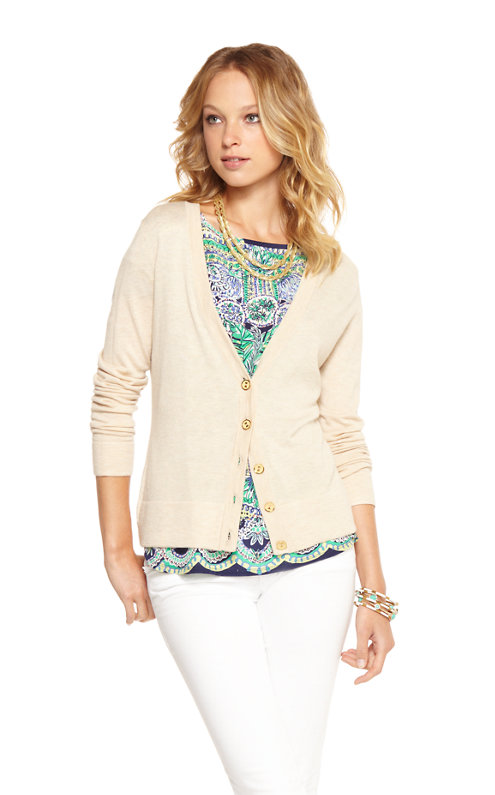 FINAL SALE - Melody Cardigan