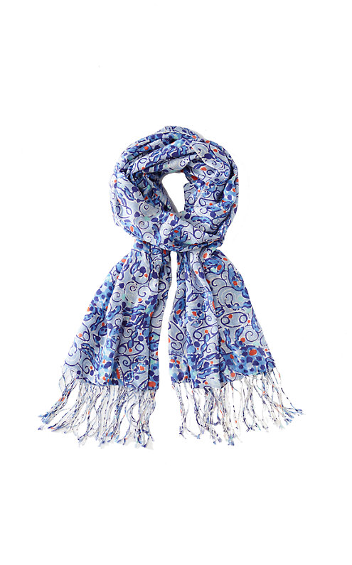 Cancer Horoscope Murfee Scarf