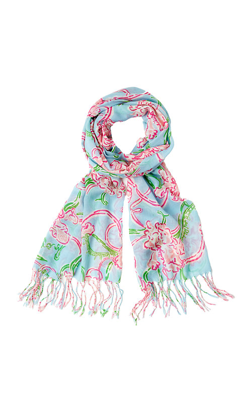 Murfee Scarf - Lilly Loves Hope
