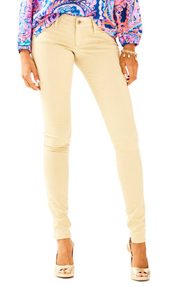 "31"" Worth Skinny Jean - Sateen"