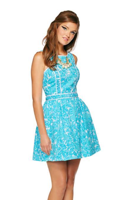 becky dress 68483 lilly pulitzer