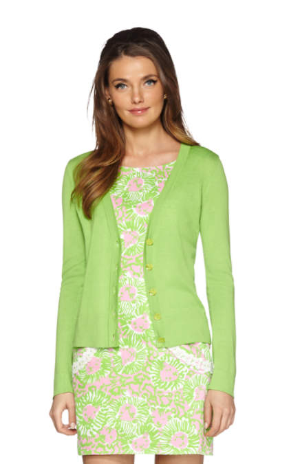 Melody Button Down Cardigan | 69586 | Lilly Pulitzer