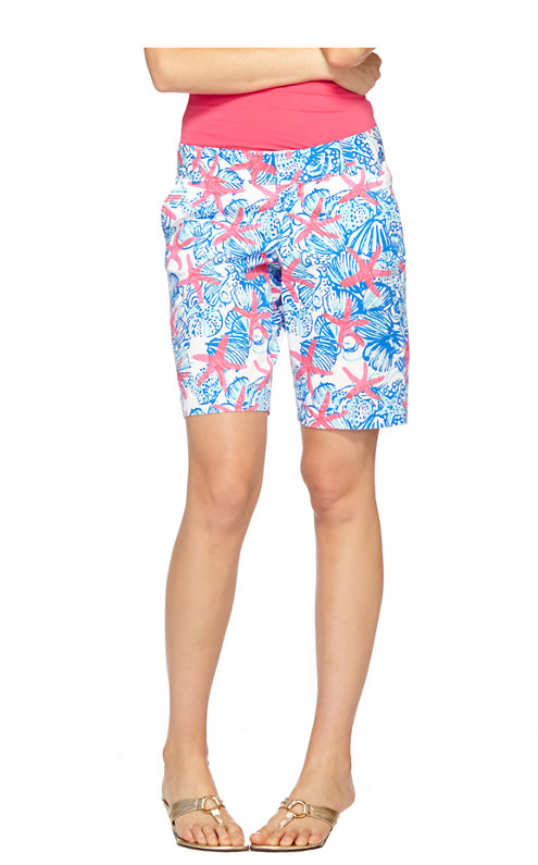 Chipper Bermuda Short