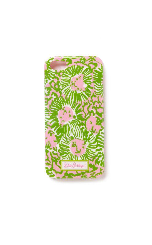 FINAL SALE - iPhone 5/5S Cover