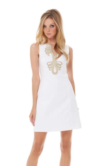Janice Shift Dress | 74723 | Lilly Pulitzer