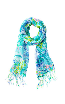 Murfee Scarf - Dallas