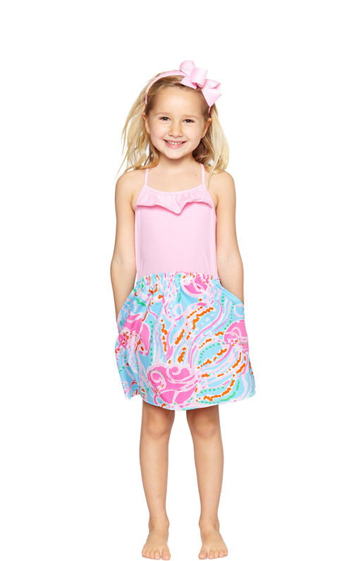 Girls Dory Dress