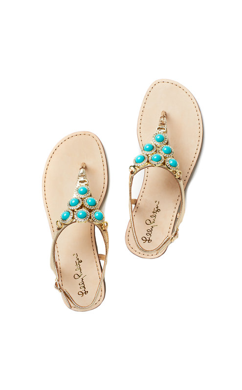 Beach Club Sandal