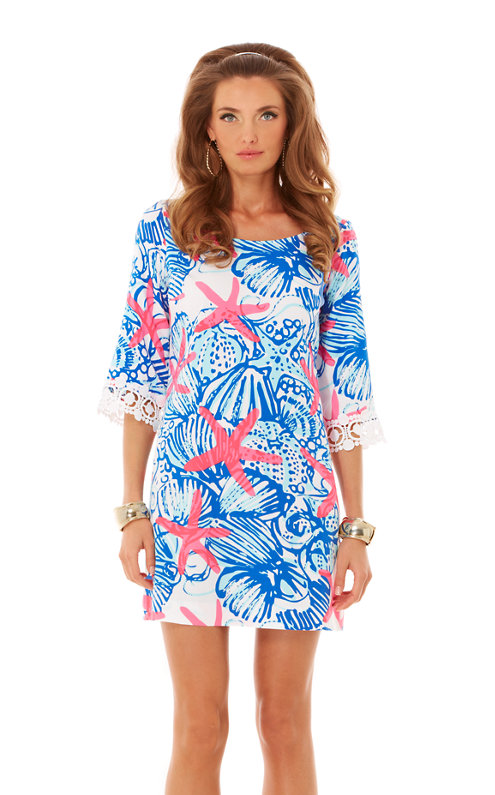 Harbour Tunic Dress