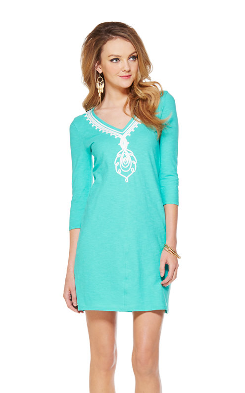 Tidewater Tunic Dress