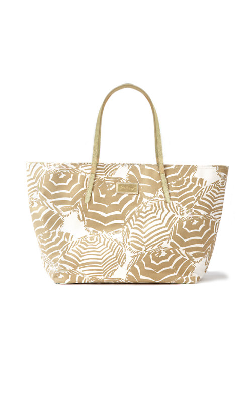 Resort Tote - Oh Cabana Boy