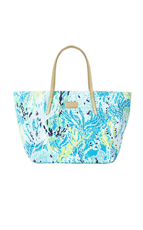 Resort Tote - Let