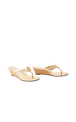 McKim Wedge Sandal