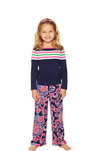 Girls Little Georgia-May Palazzo Pant