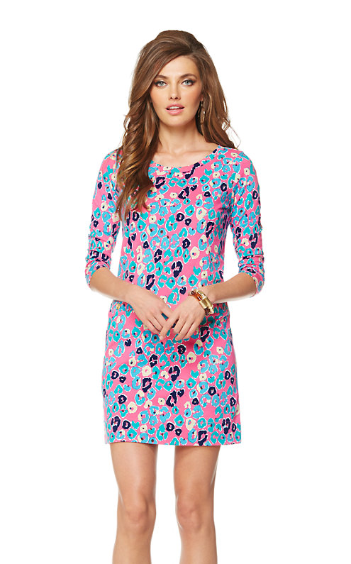 Corine T-Shirt Dress