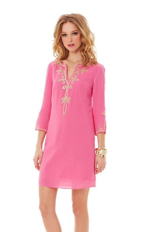 Copeland Tunic Dress