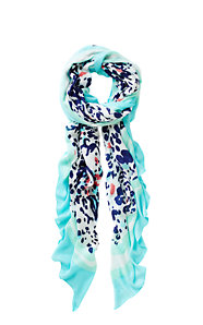Lillian Oversized Scarf - Get Spotted