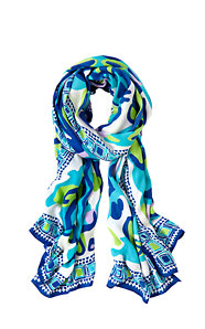 Lillian Oversized Scarf - It's A Stretch