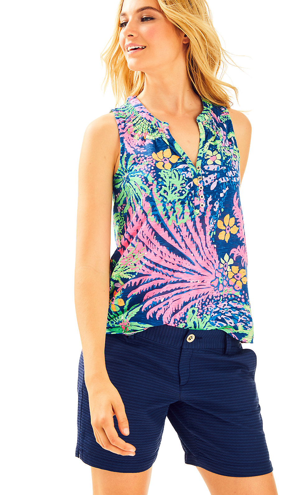 Lilly Pulitzer 7