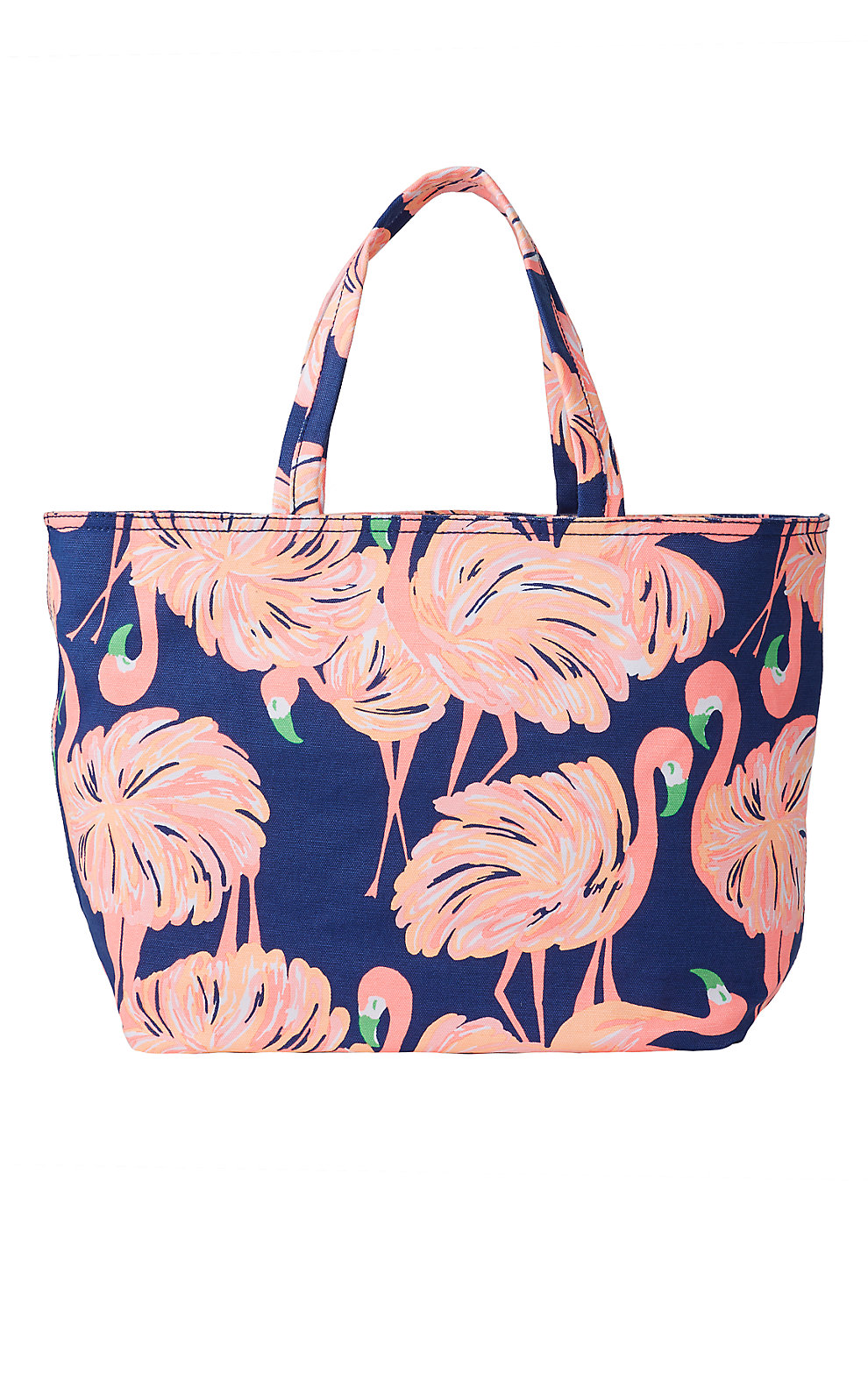 Lilly Pulitzer Palm Beach Tote - Gimme Some Leg