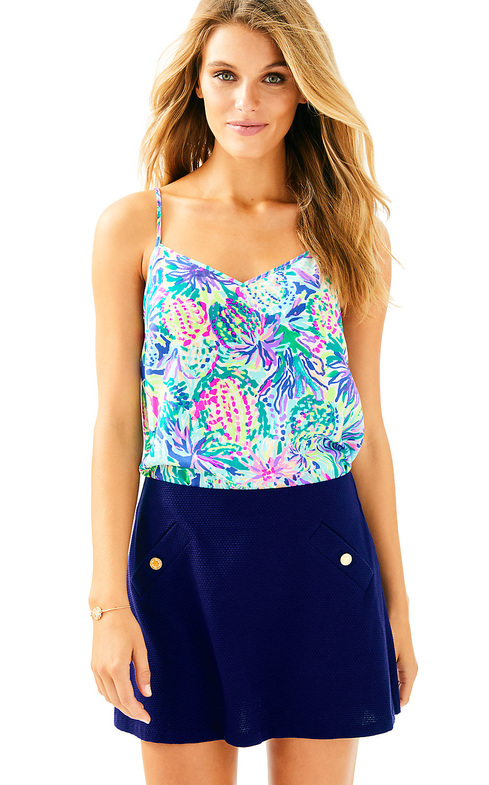 Lilly Pulitzer Madison Skort