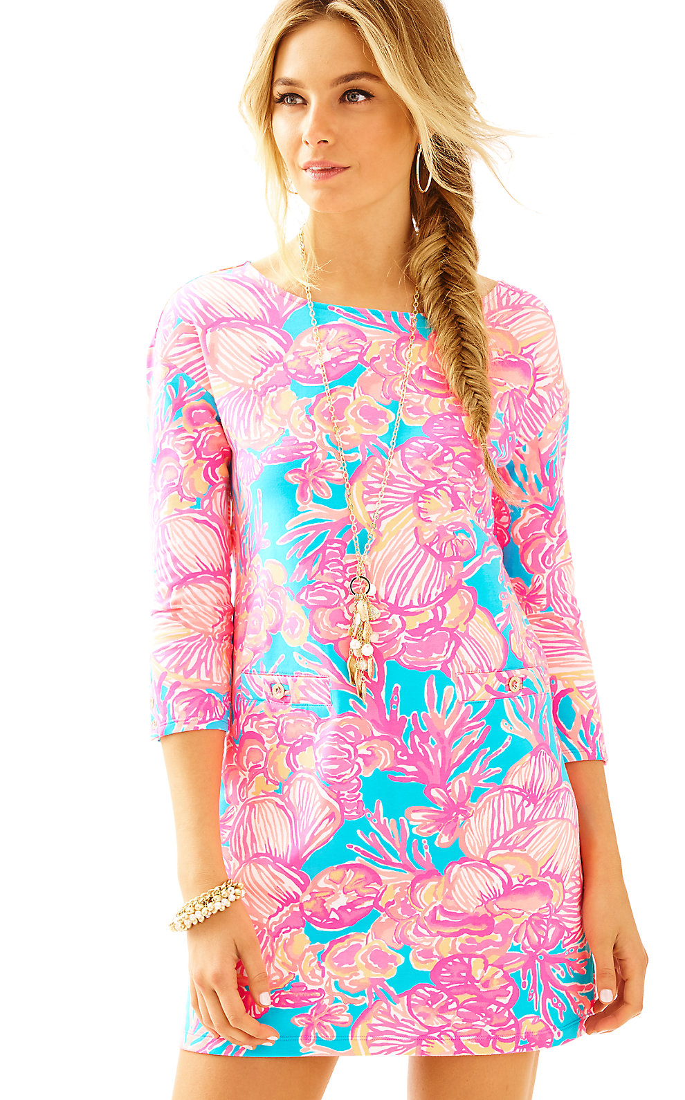 Lilly Pulitzer Lena Dress