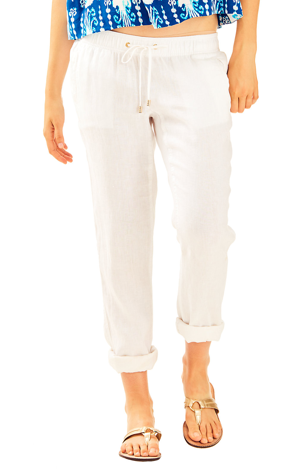 "WOMENS 31"" ADEN PANT"