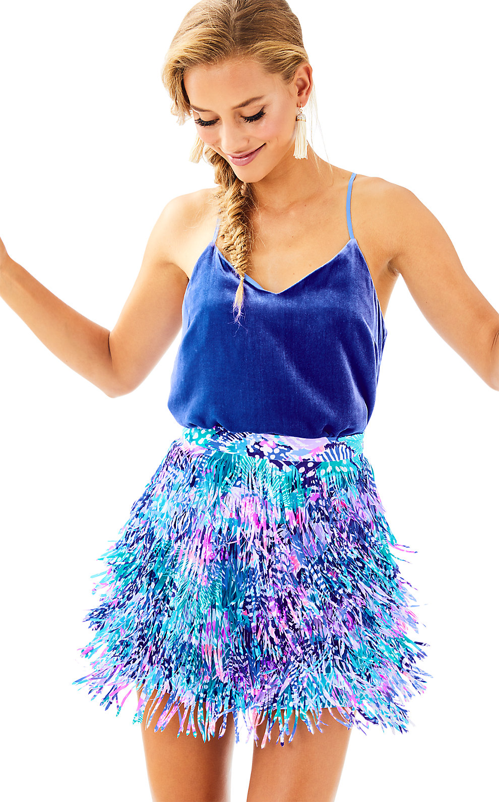 Lilly Pulitzer Kelsie Skirt