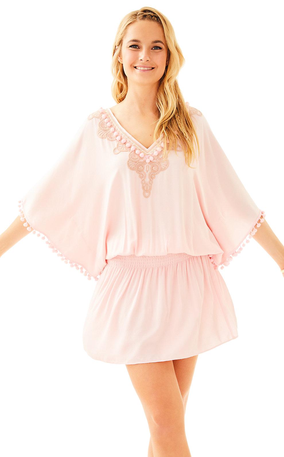 Lilly Pulitzer Vea Tunic Dress