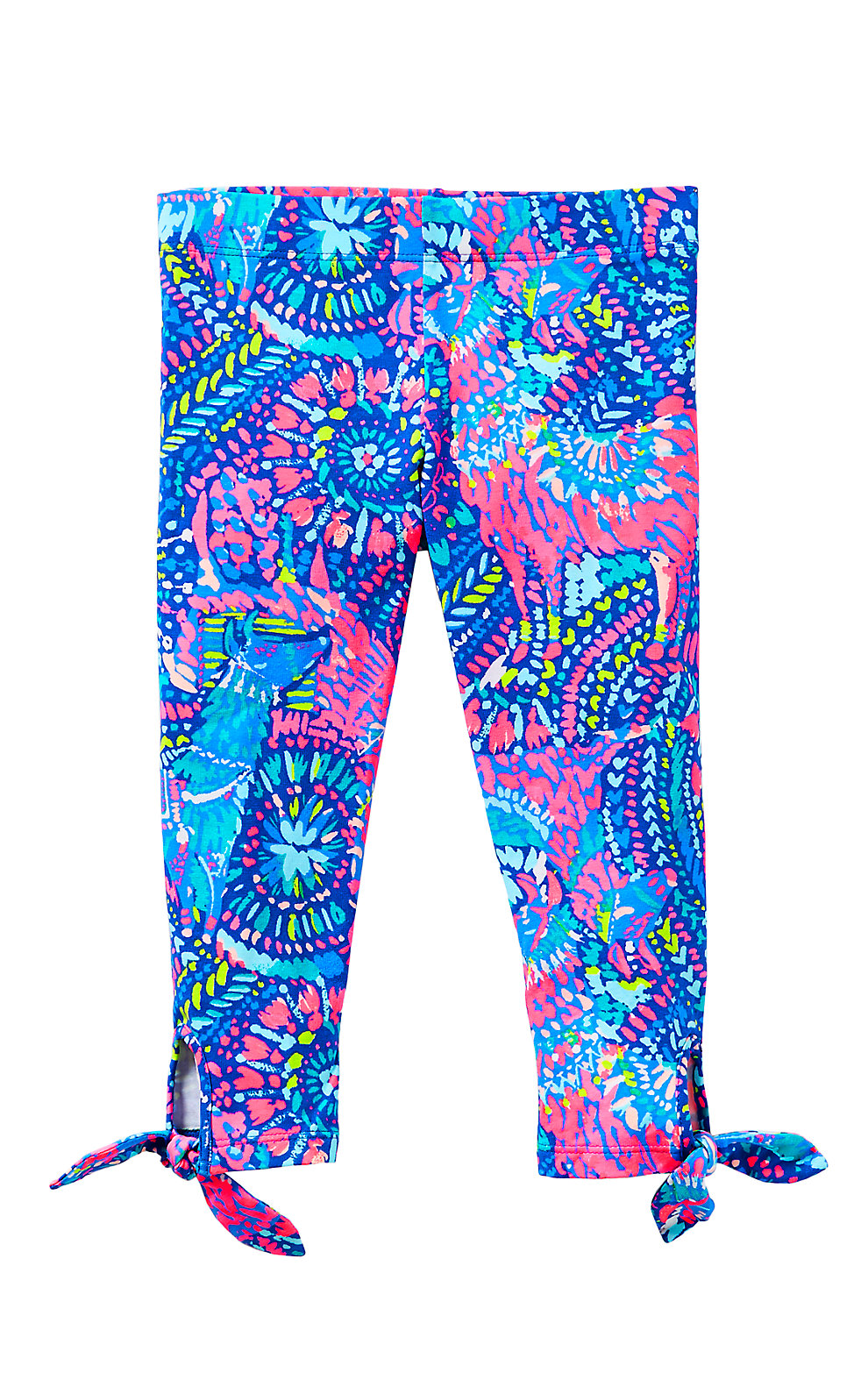 Lilly Pulitzer Girls Maia Legging
