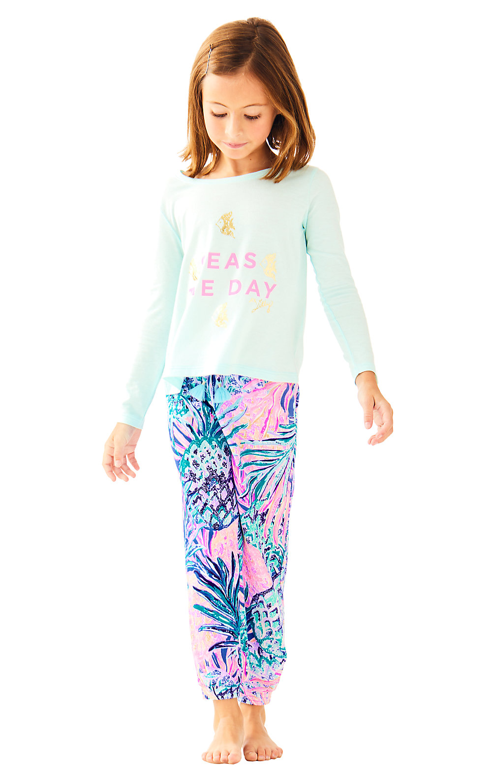 Lilly Pulitzer Girls Destan Pant