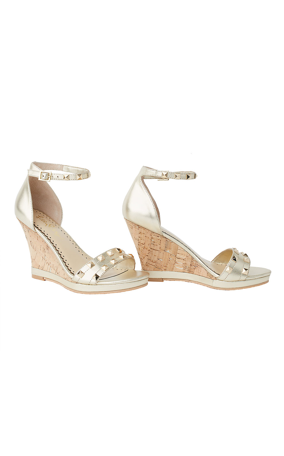 Lilly Pulitzer Sydney Wedge