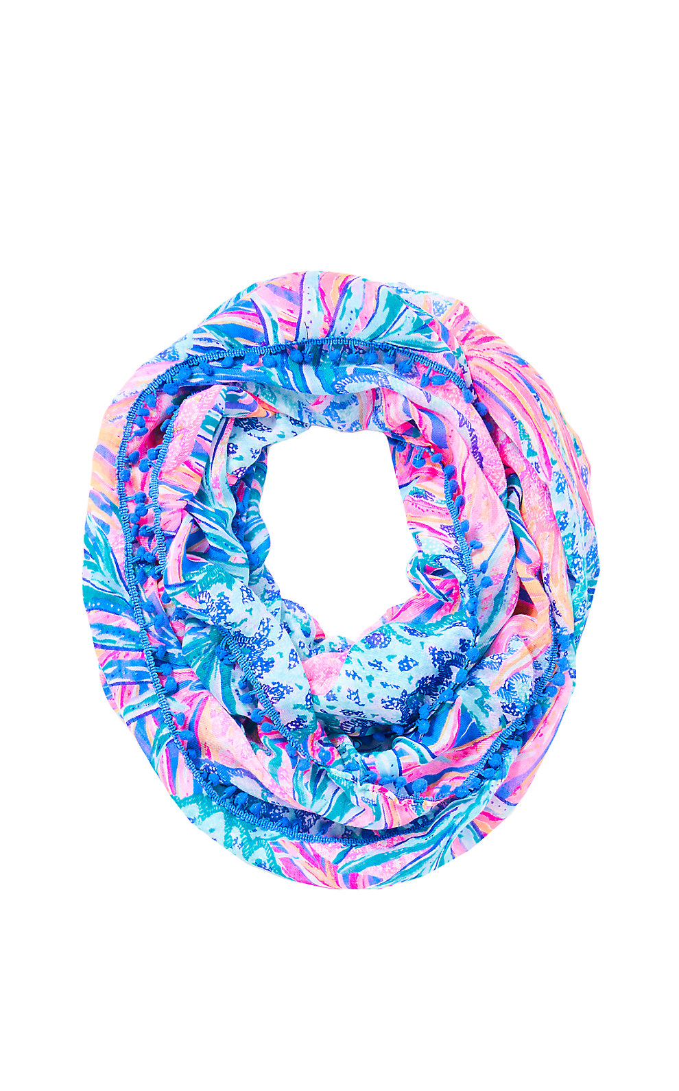 Lilly Pulitzer Resort Infinty Loop