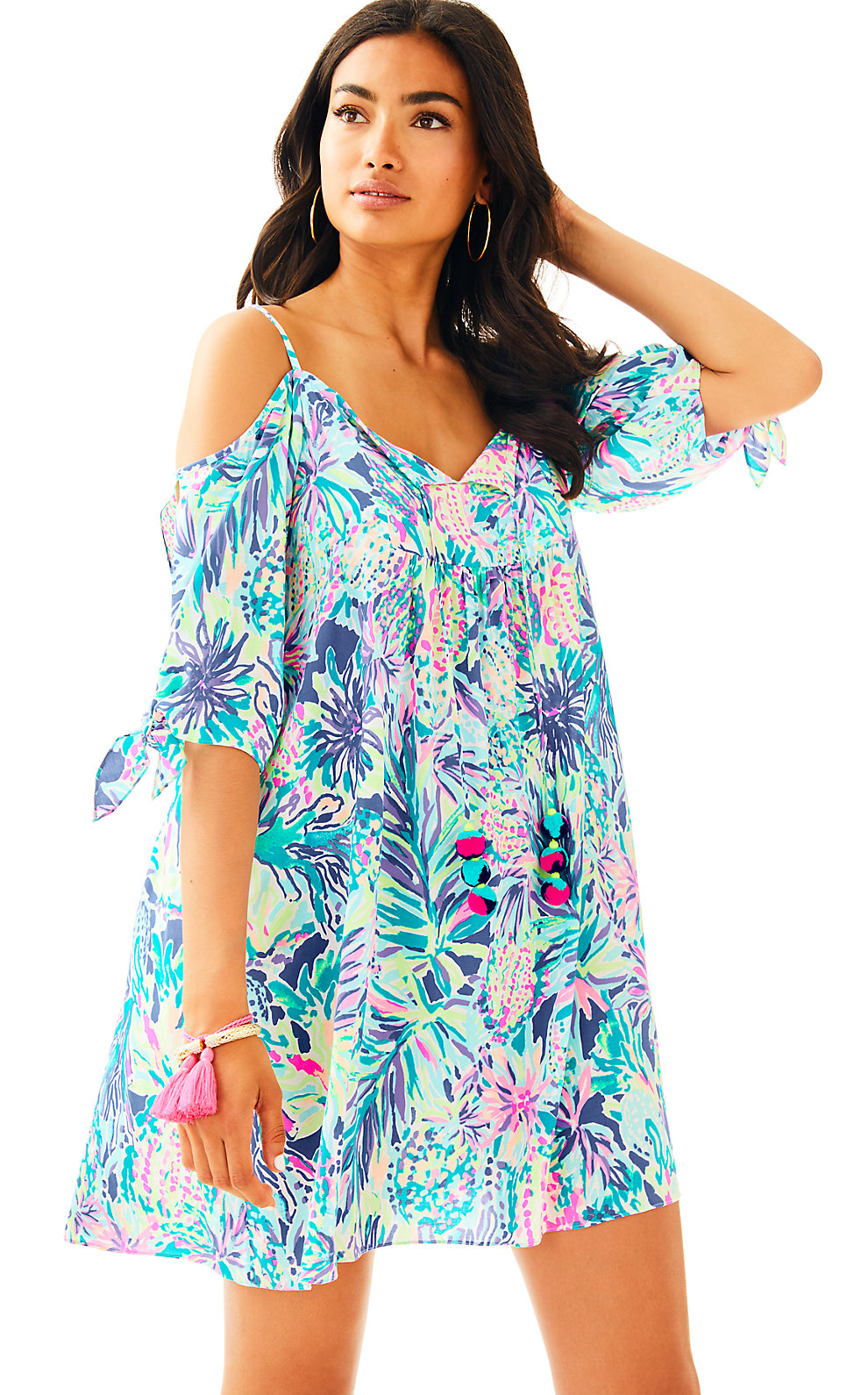 Lilly Pulitzer Alanna Swing Dress