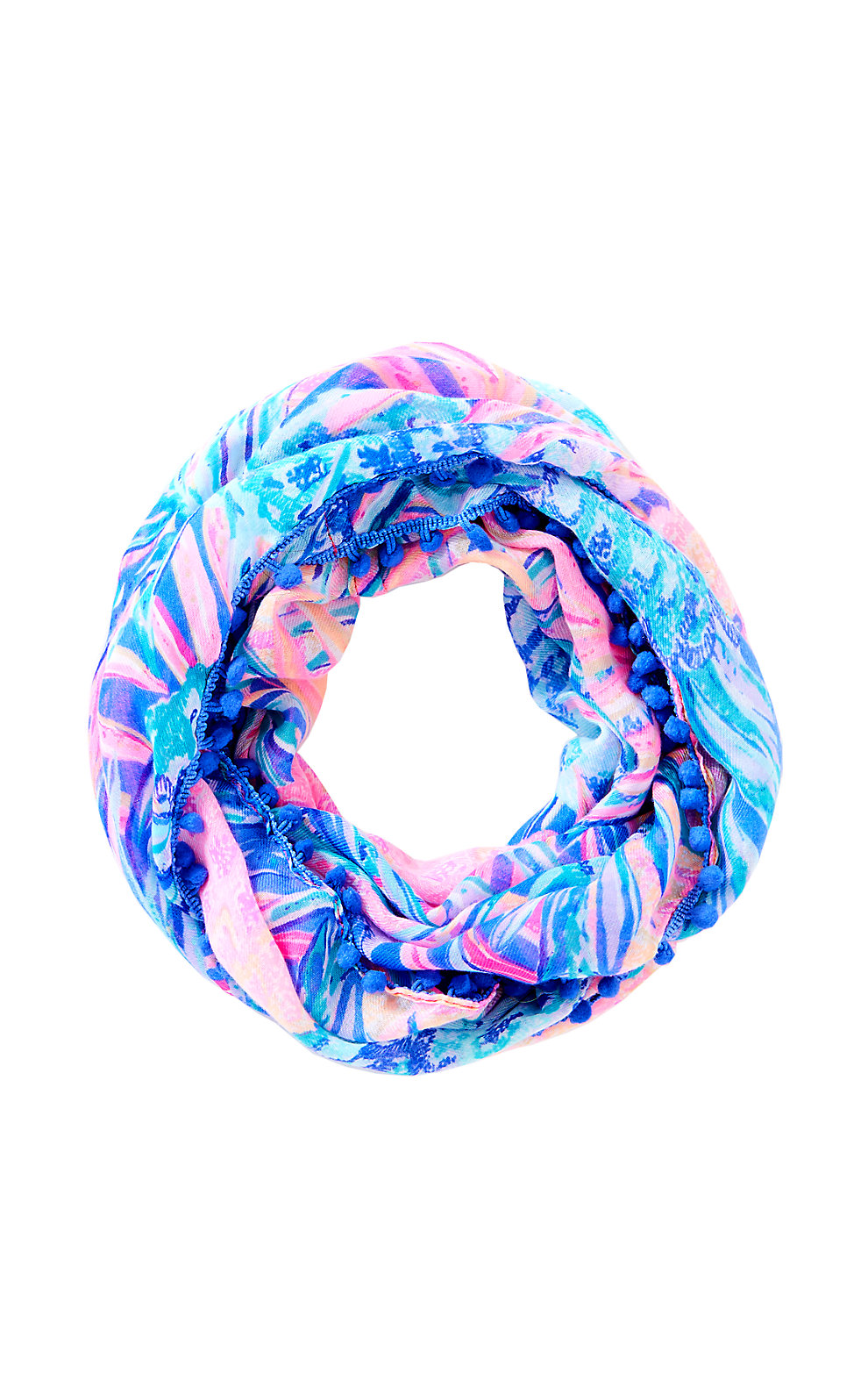 Lilly Pulitzer Girls Mini Resort Infinty Loop