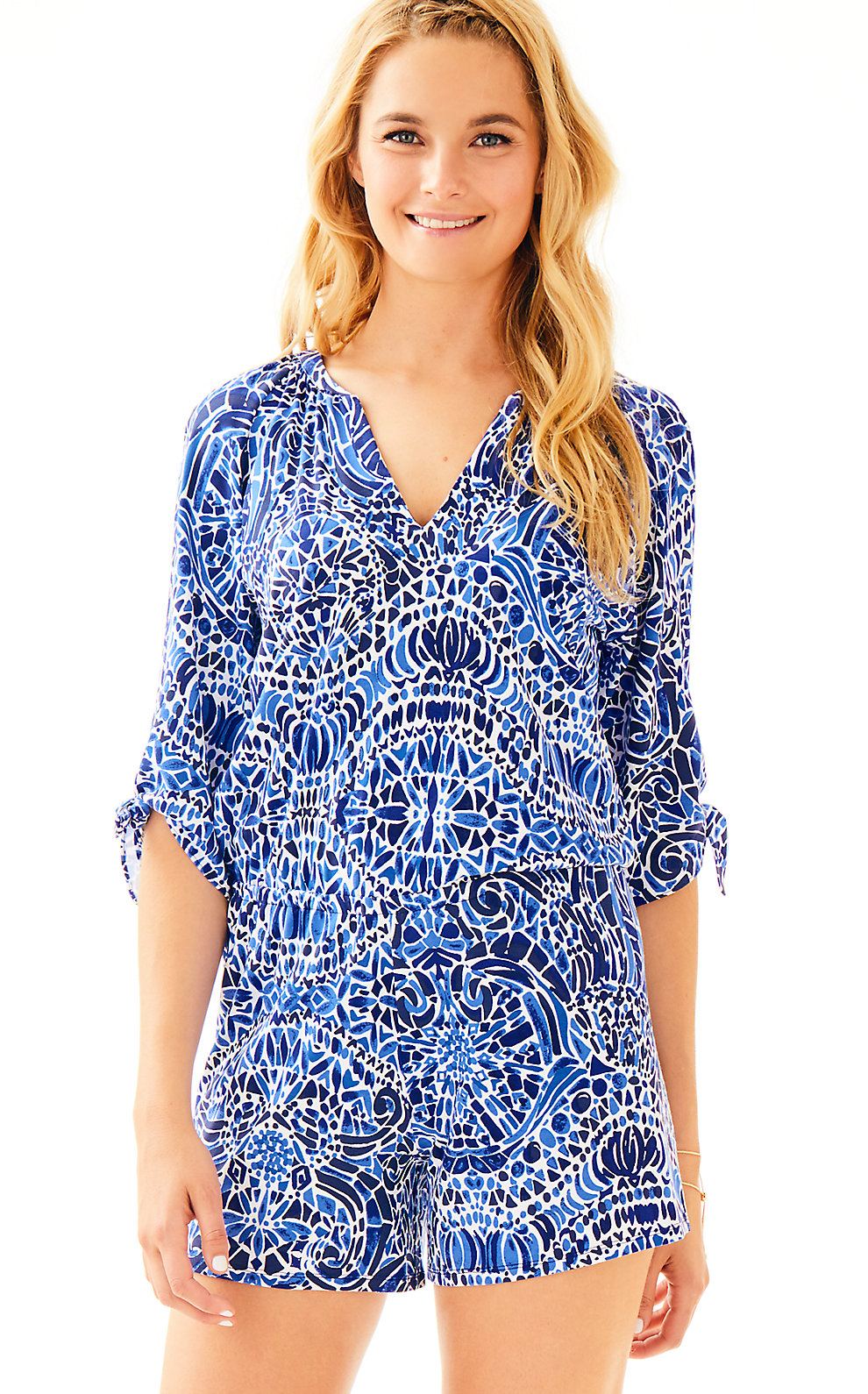 Lilly Pulitzer Bryce Romper
